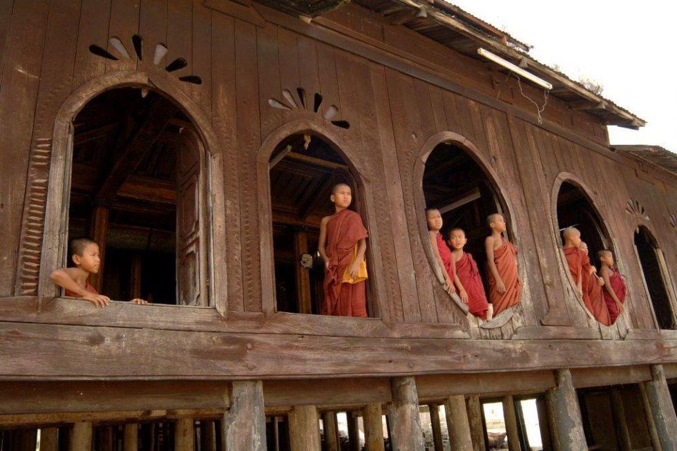 klasztor-shwe-yan-pyay