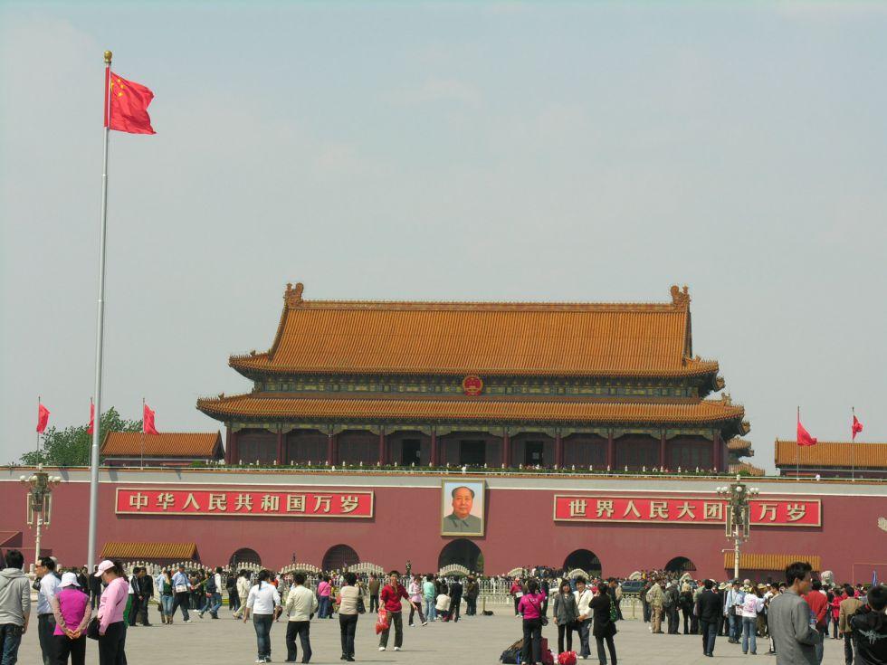 Wycieczka do Chin, rejs po rzece Jangcy.