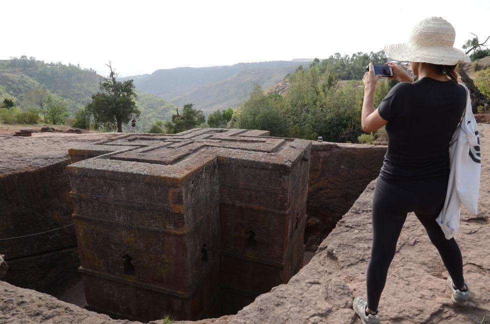 wycieczka do Etiopii, Etiopia, Lalibela