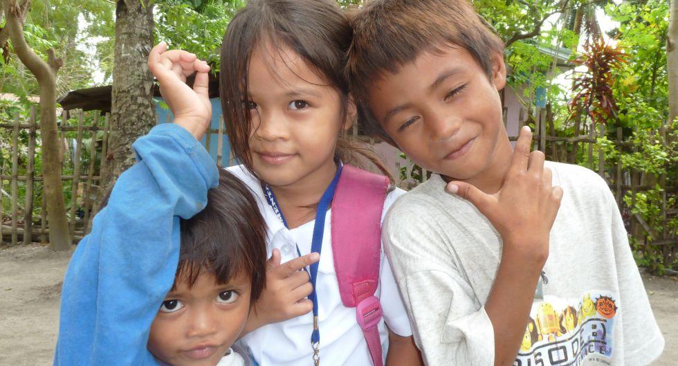 Wycieczka Filipiny