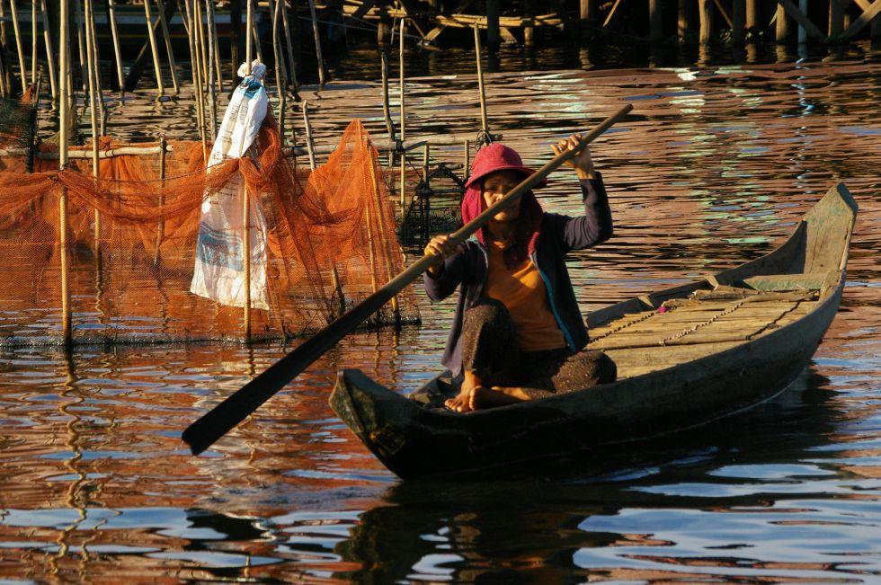 wycieczka kambodza