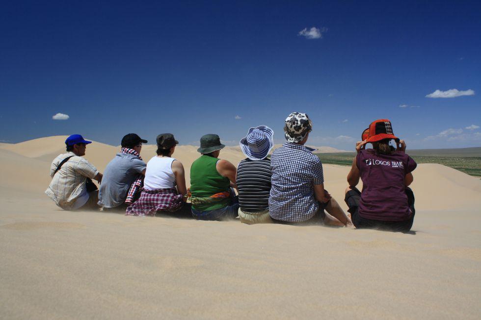 Wycieczka Mongolia - wyprawa przez kraj Czyngis-Chana.