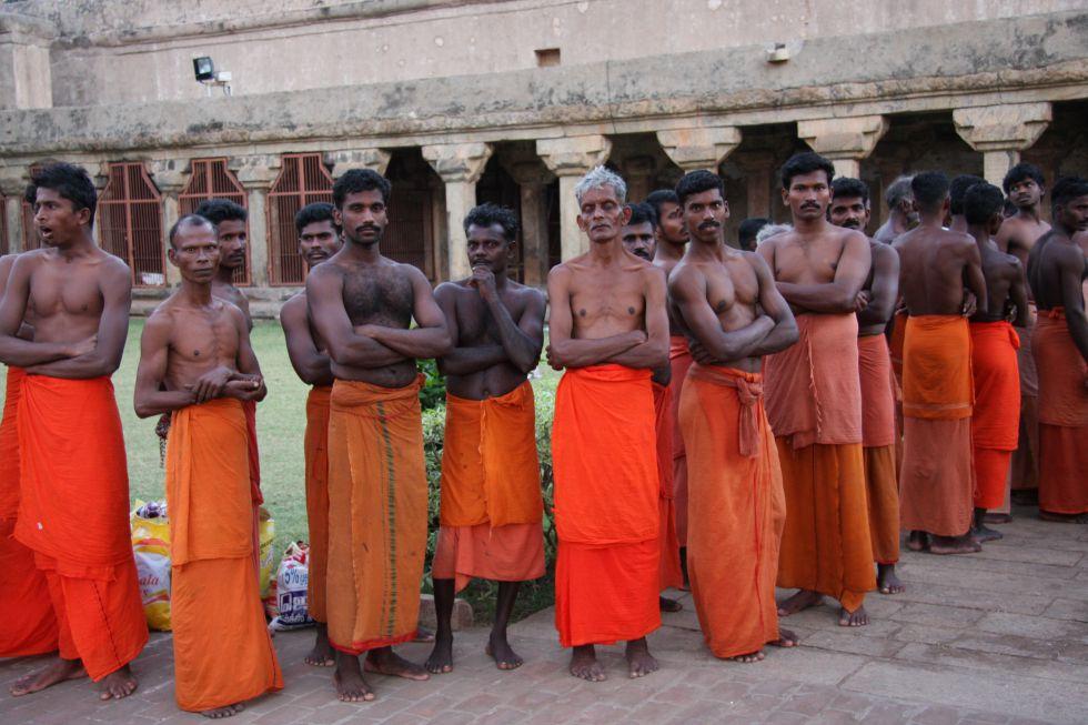 Wycieczka Indie - joga i ajurweda.
