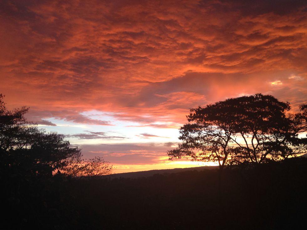 Wycieczka do Kenii