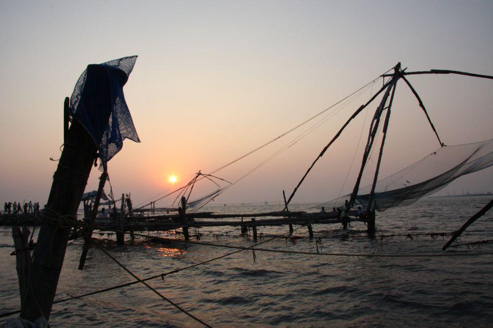 fortochi podgladanie rybakow