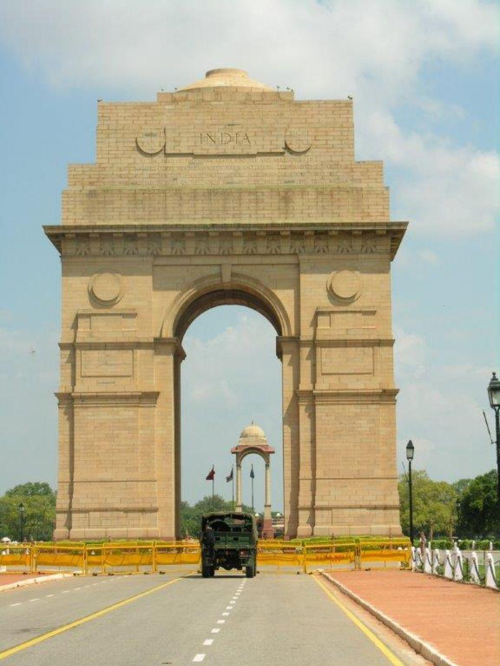 Brama Indii