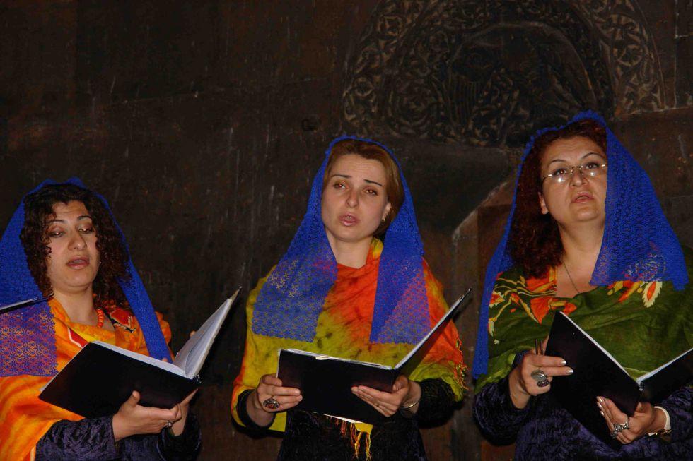 wycieczka Iran Armenia Gruzja