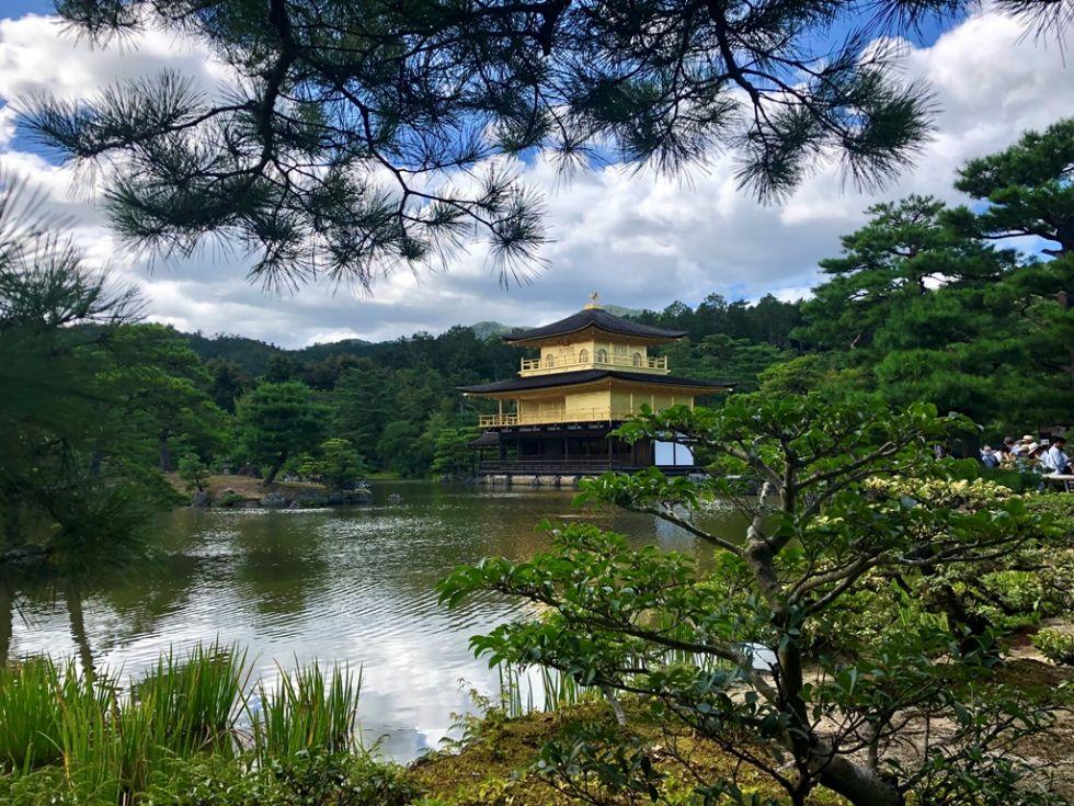 miasto Nara w Japonii