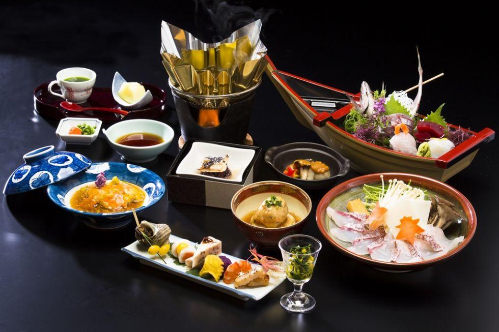 Kulinarna wycieczka do Japonii. Japonia od kuchni.