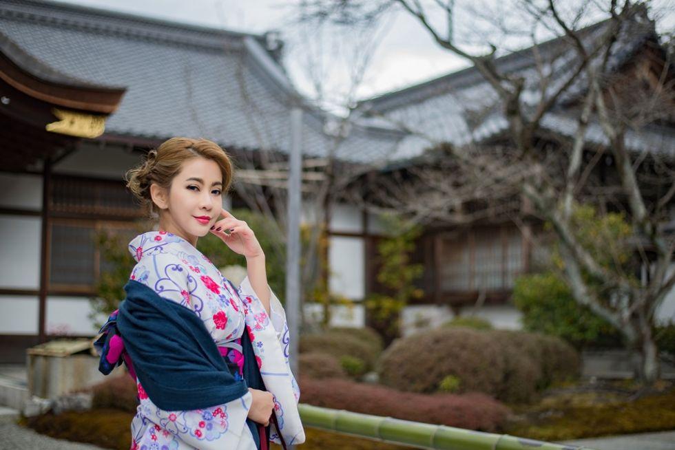 zwiedzanie kioto w japonii