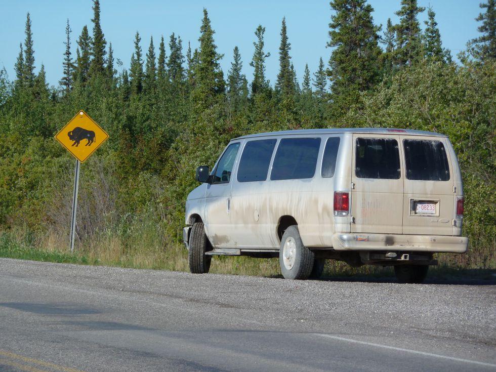 Wycieczka Kanada