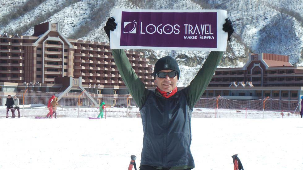Wyjazd na narty w ośrodku Masik