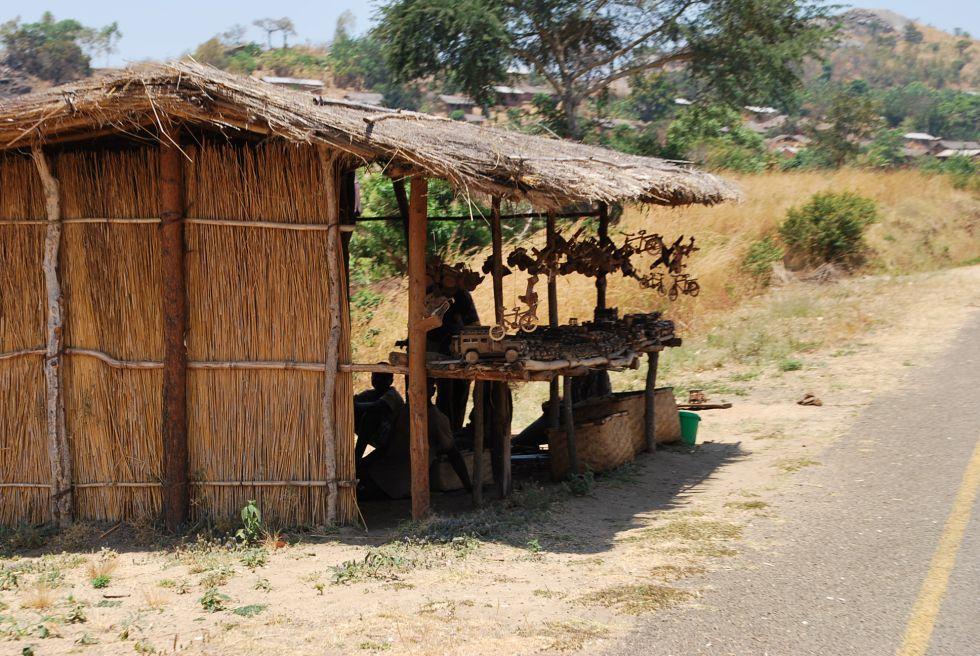 wycieczka malawi zambia