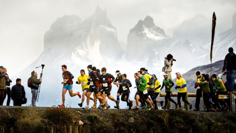 Patagonia Maraton