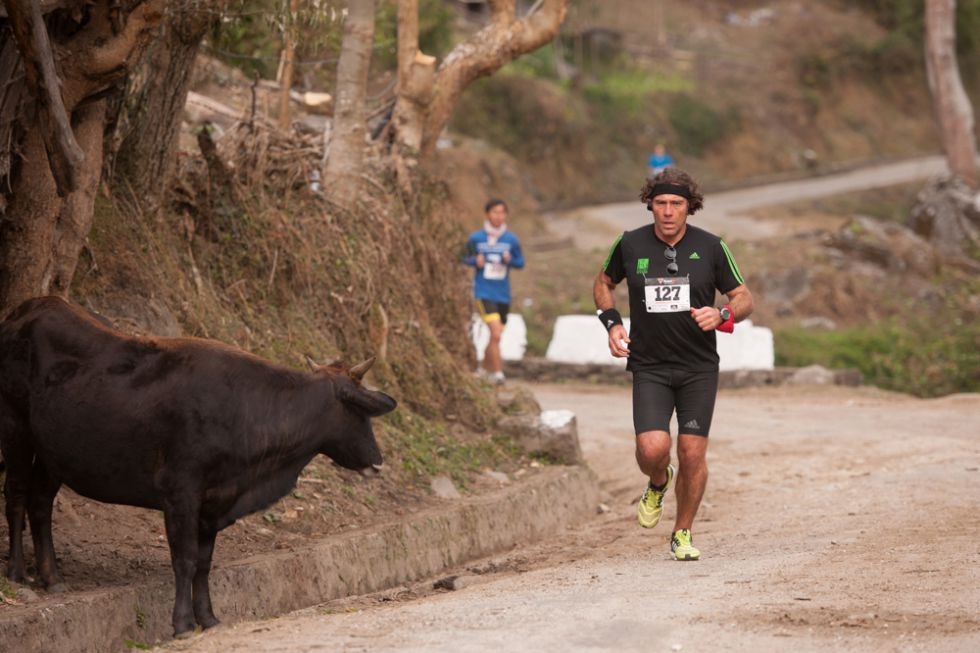 Bhutan Maraton. Wycieczka na maraton do Bhutanu