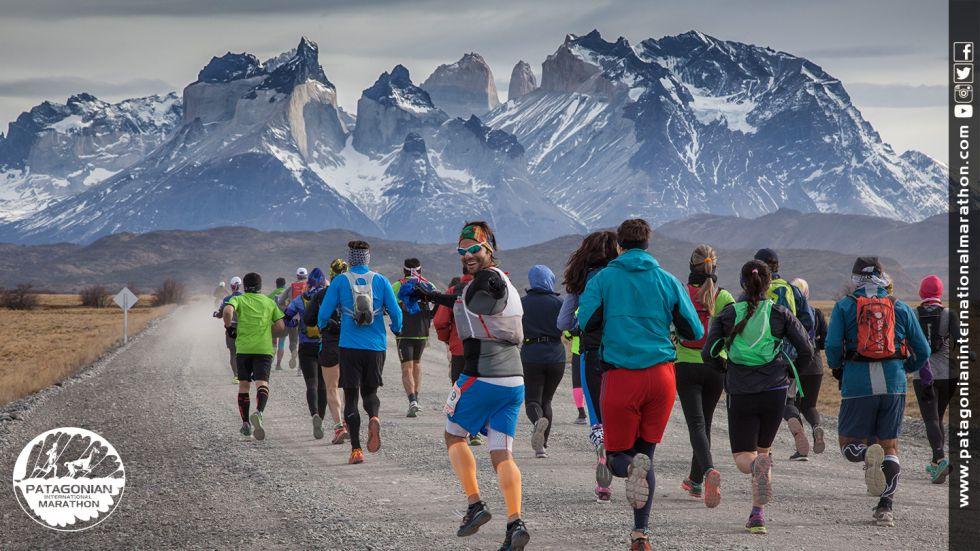 Chile - Patagonia Maraton
