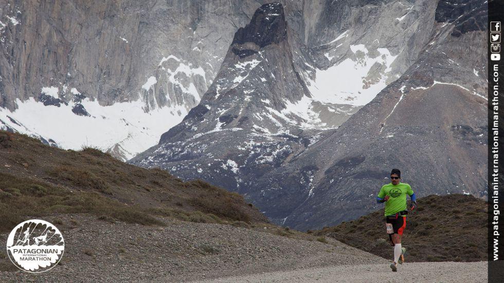 Wyjazd na Maraton Chile Patagonia i zwiedzanie