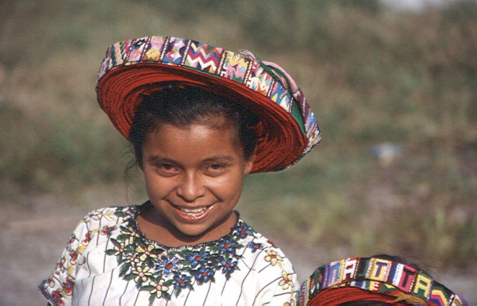 Wycieczka Meksyk honduras Gwatemala
