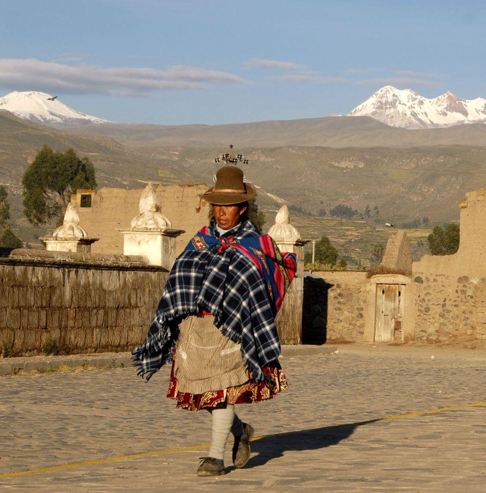 Wycieczka do Peru - inkaskim szlakiem