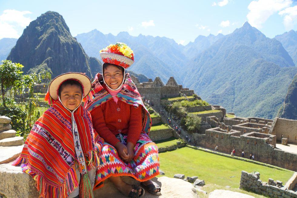 owiedziny w miescie inkow w peru