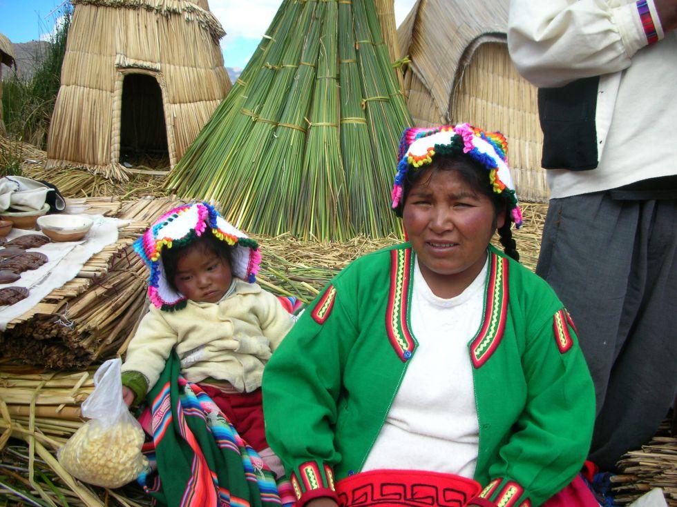Wycieczka Peru Północ