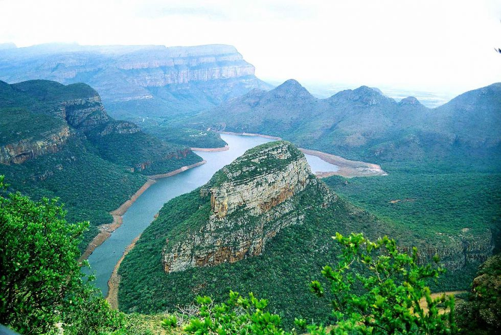 Mumpalanga wycieczka do Afryki