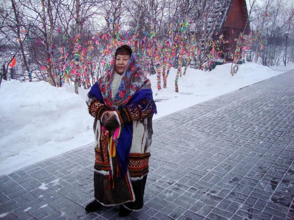 Wycieczka Rosja - Nieńcy, Workuta, Syberia