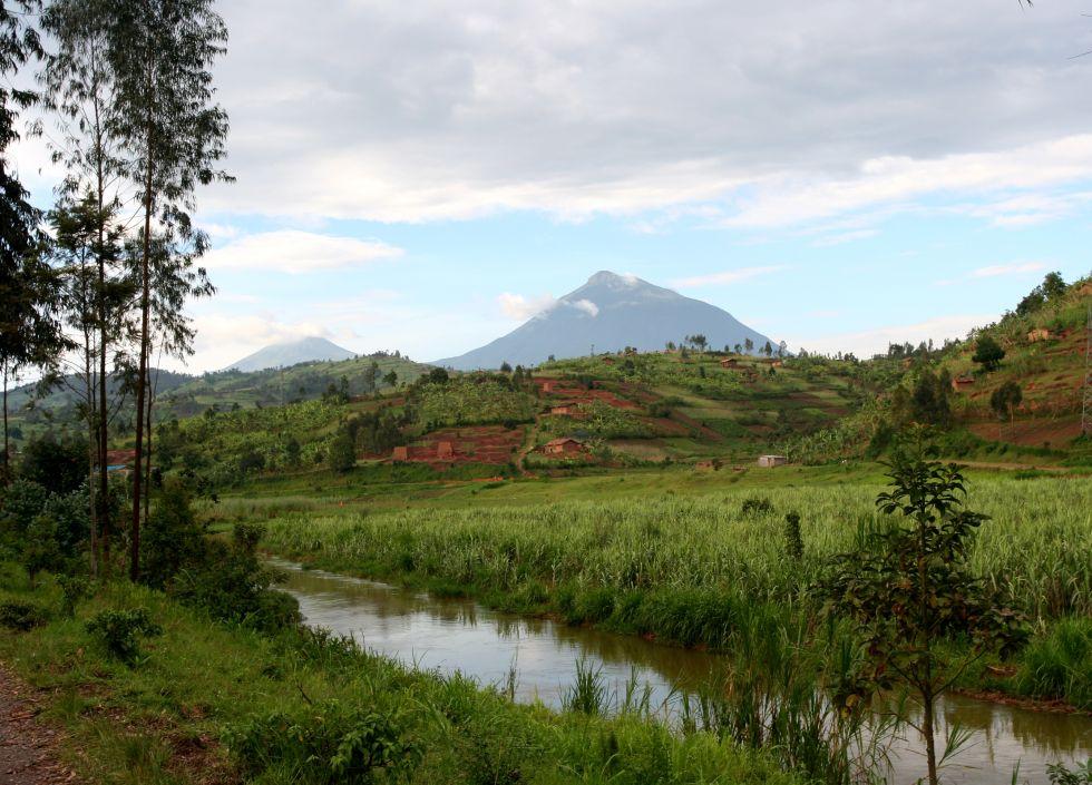 odwiedziny w parku narodowym wulkanow