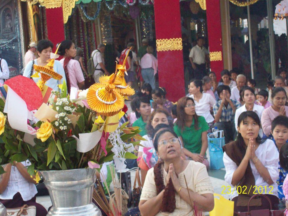Wycieczka do Birmy, Kambodży, Wietnam, Laos