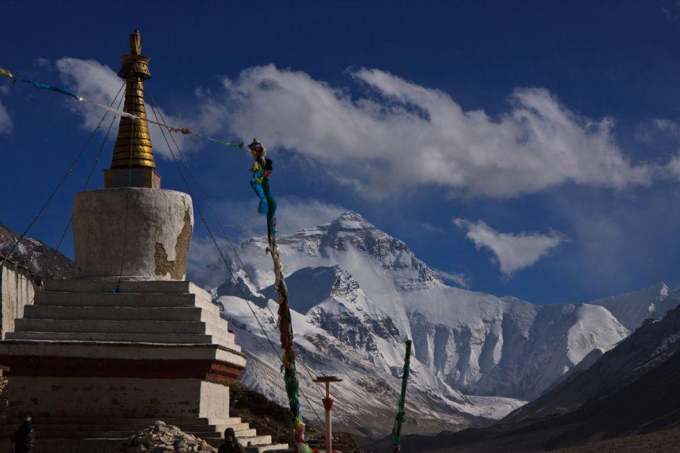 Wycieczka do Chin, Tybetu, Nepalu.