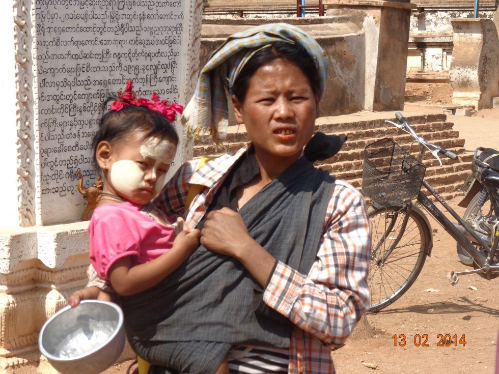 Wycieczka Birma Kambodża Wietnam Laos