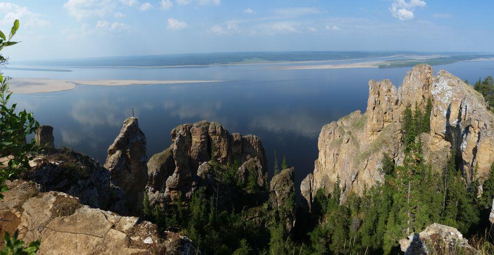 wycieczka do Rosji, Kołyma