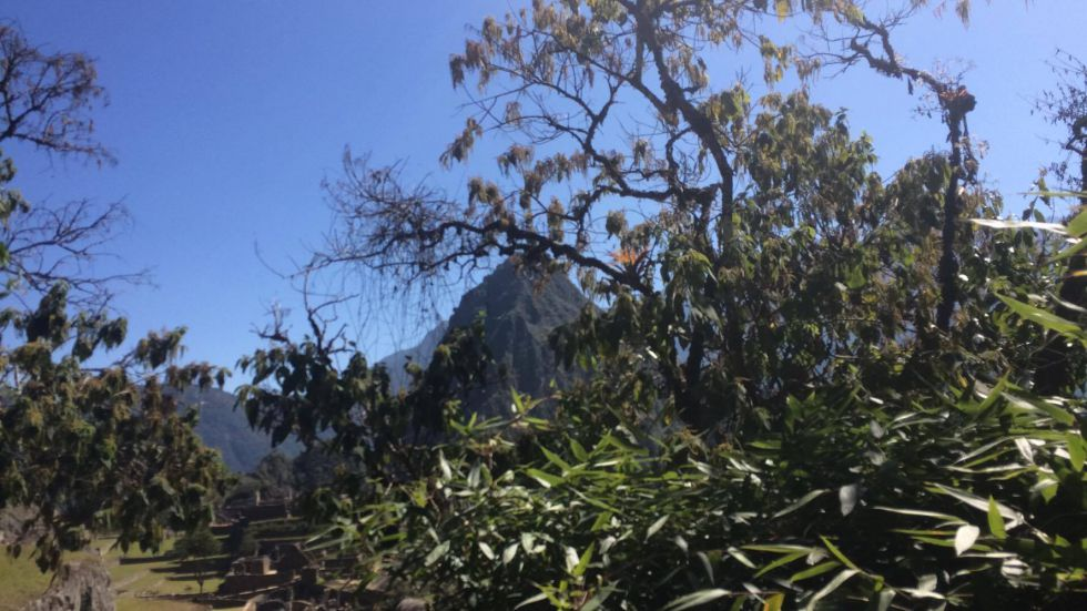 Wycieczka Peru - Machu Picchu