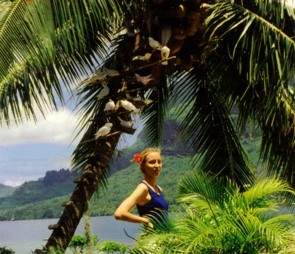 Wycieczka Hawaje