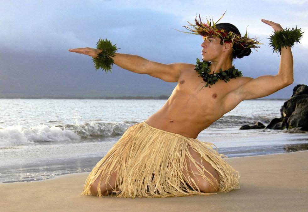 hawaje - rajskie wyspy pacyfiku