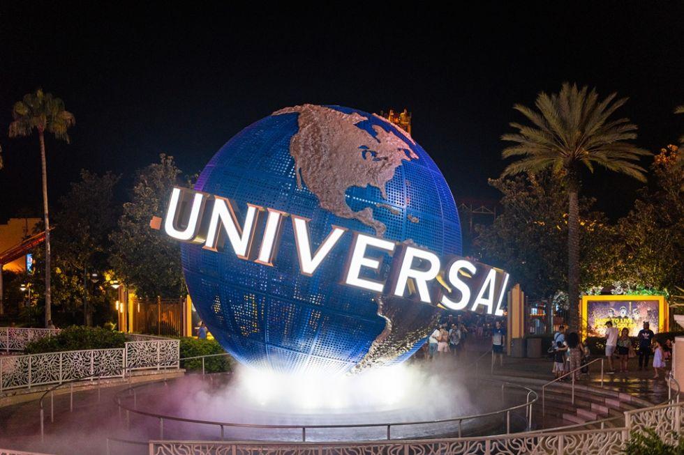 universal studio usa