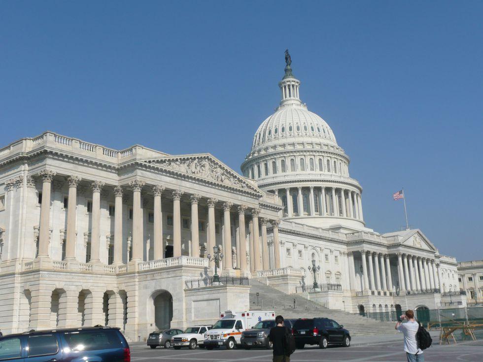 Waszyngton-Biały Dom.