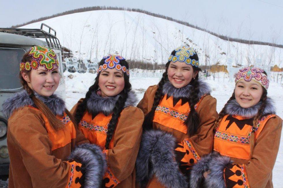 wycieczka do Rosji - Jakucja.