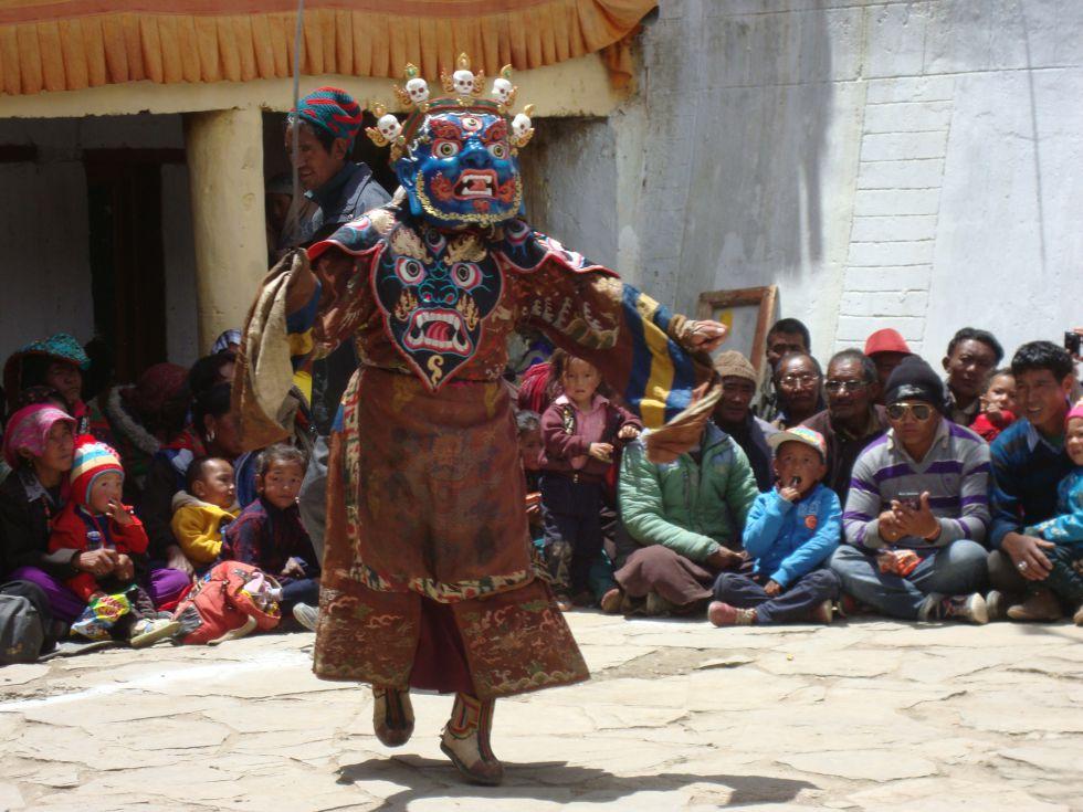 Wycieczka Kaszmir i Ladakh.